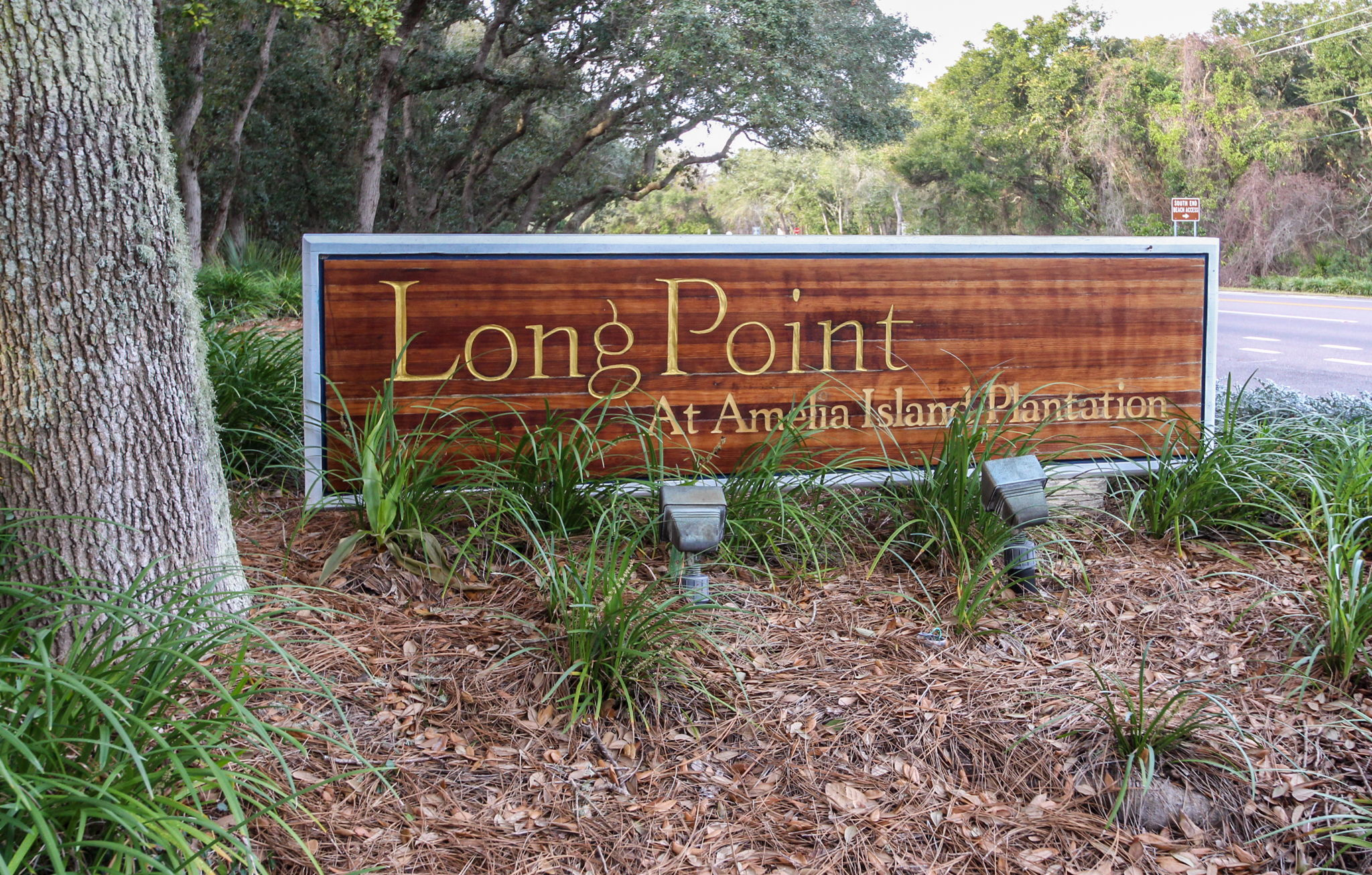 Long Point