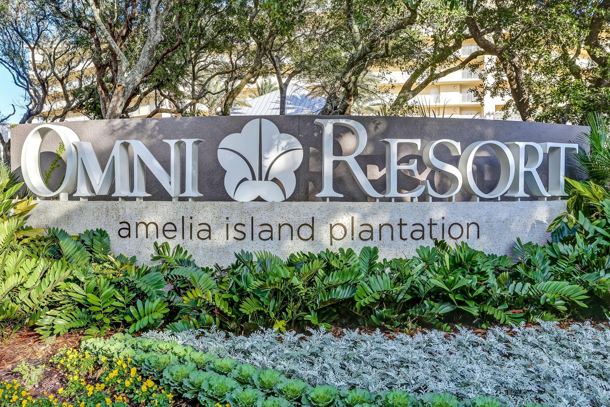Amelia Island Plantation
