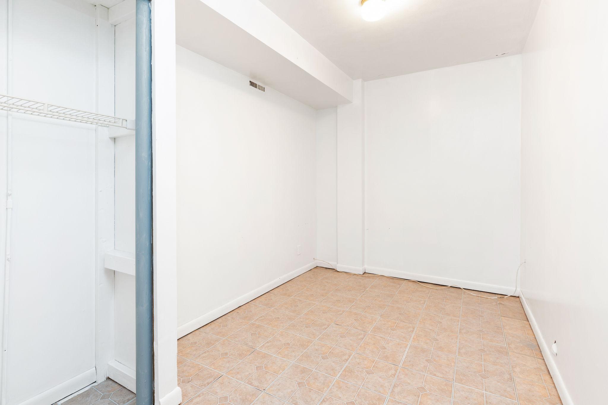 Basement Room #2