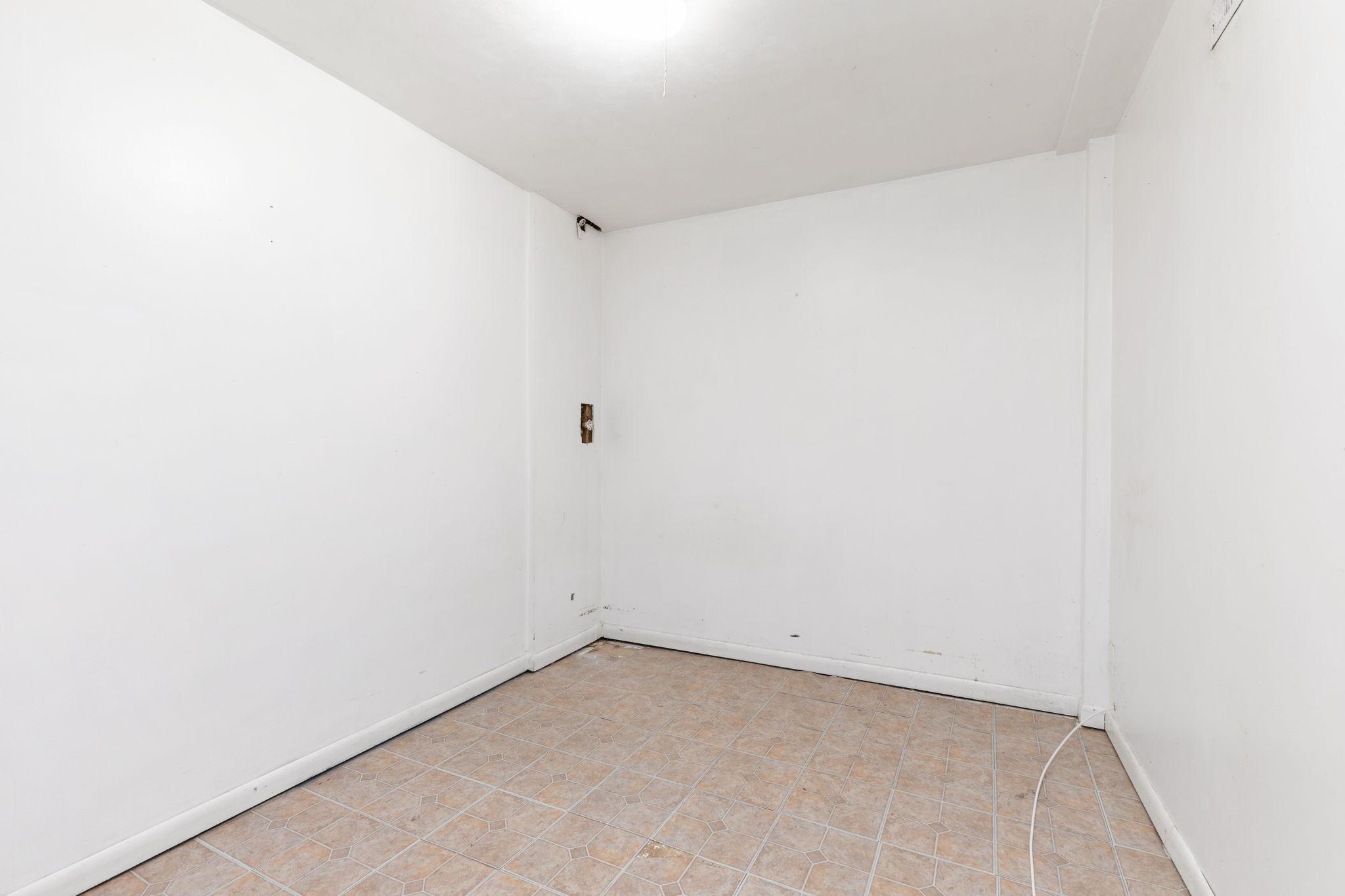 Basement Room #1
