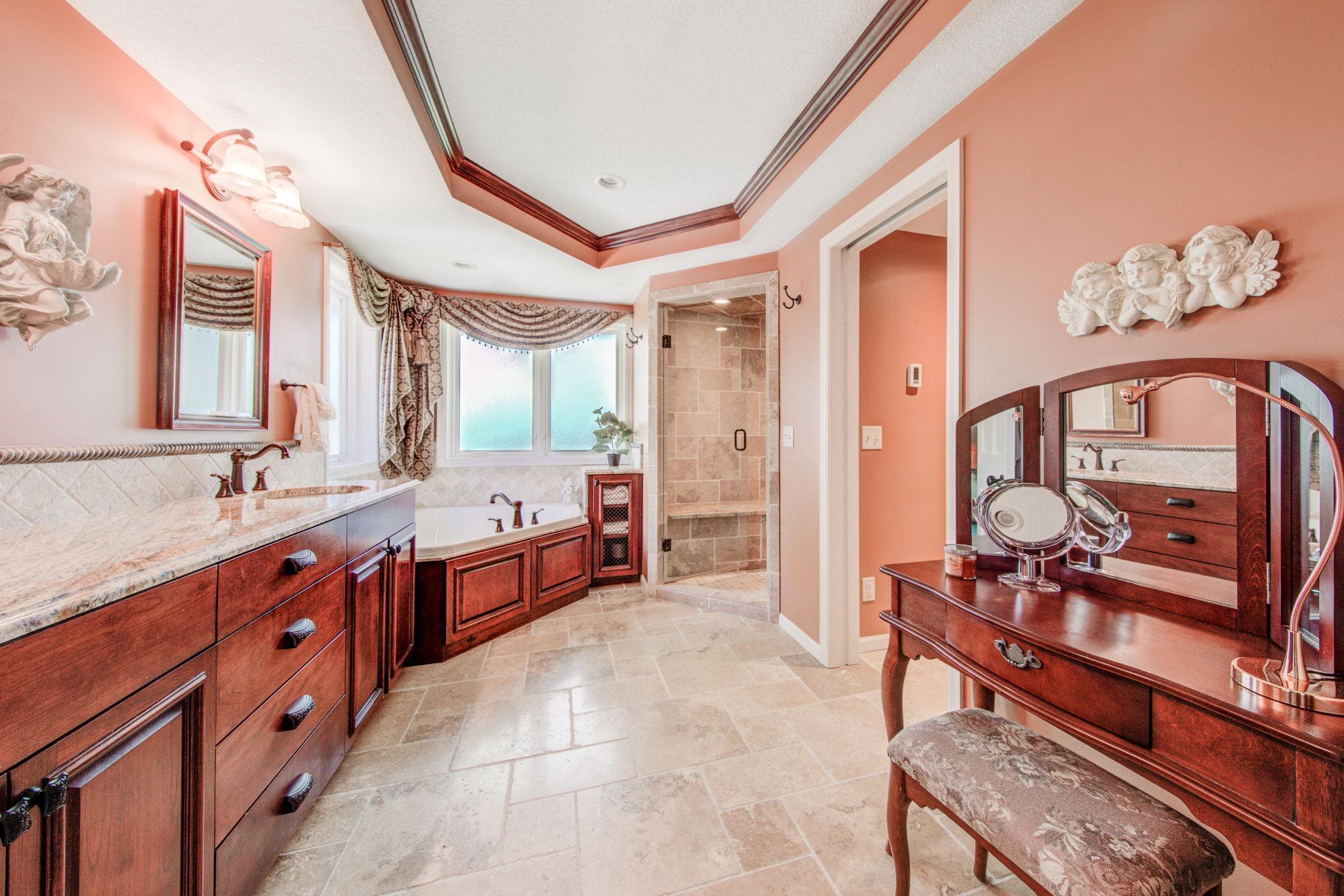 Bedroom A En Suite