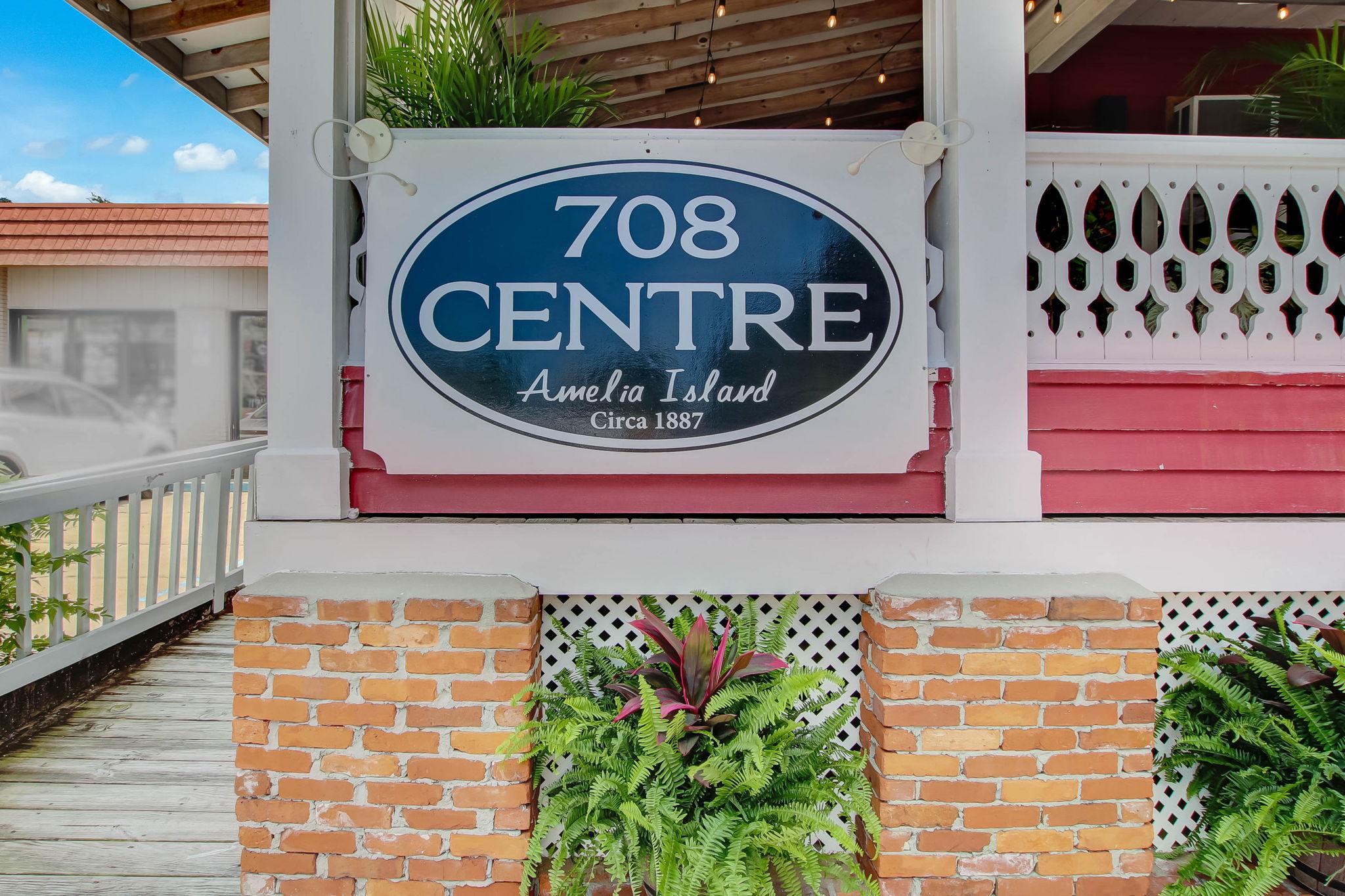 708 Centre Street
