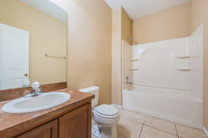 First Floor Bathroom