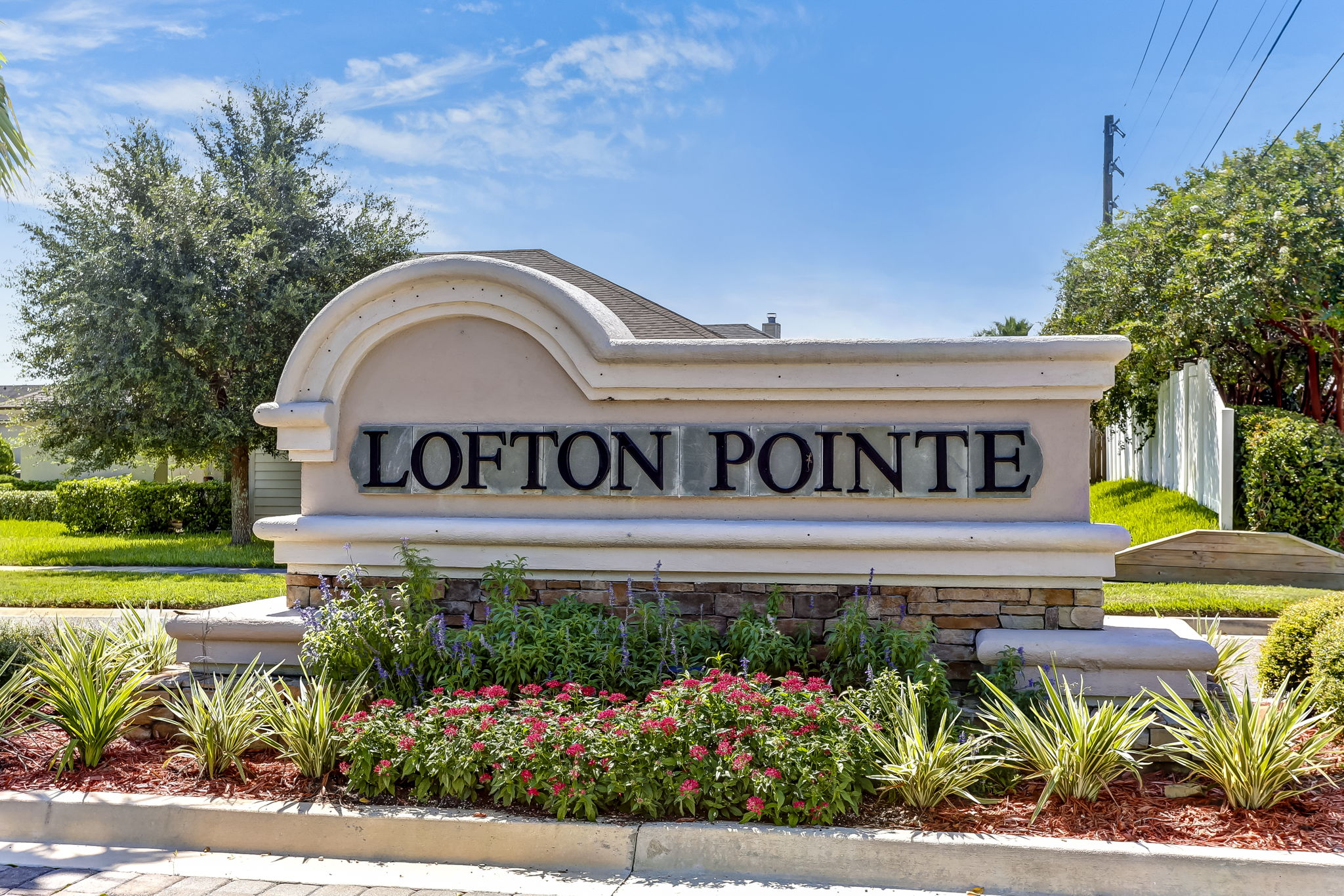 Lofton Pointe