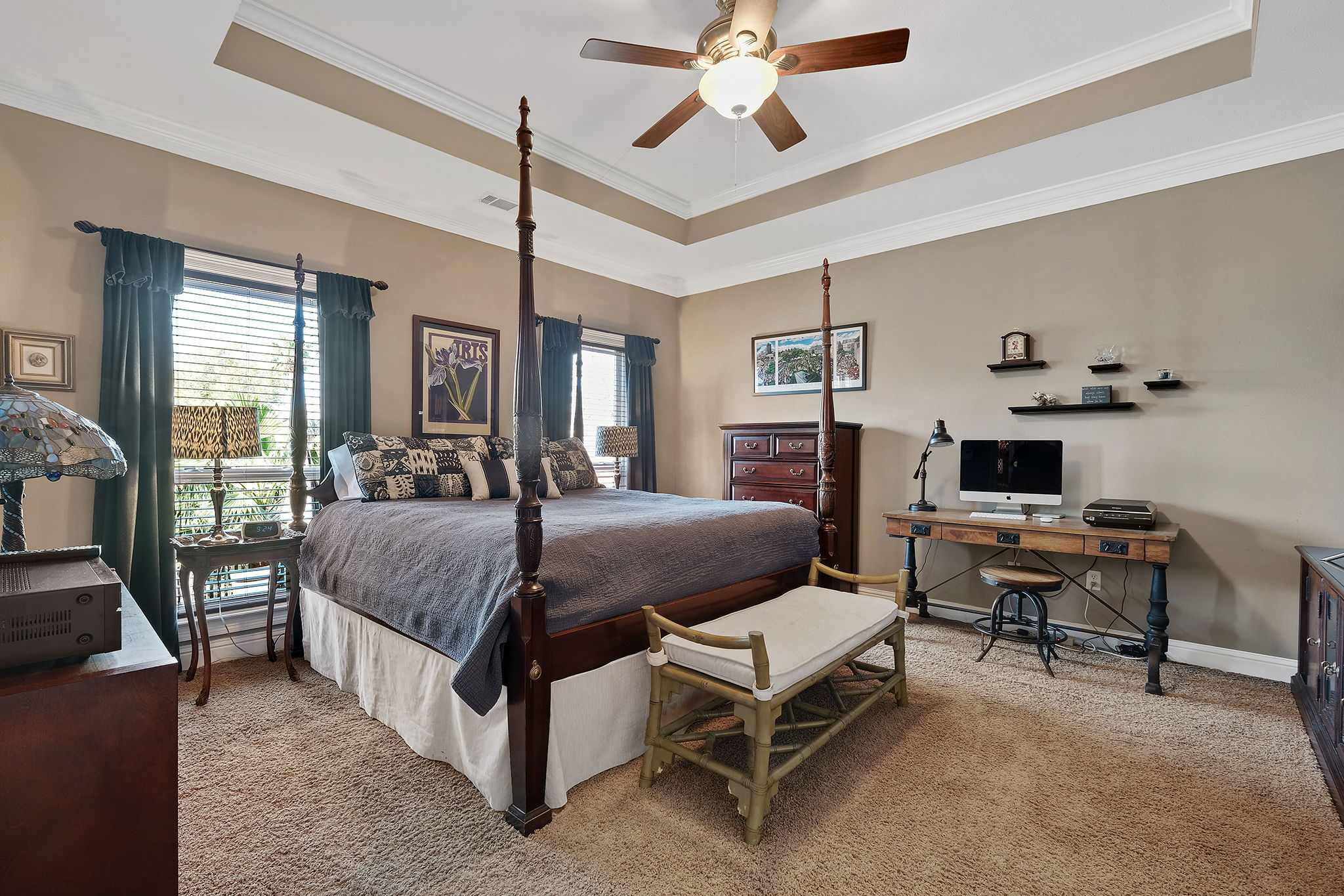 Lovely Master/Mrs. Suite w/Water View