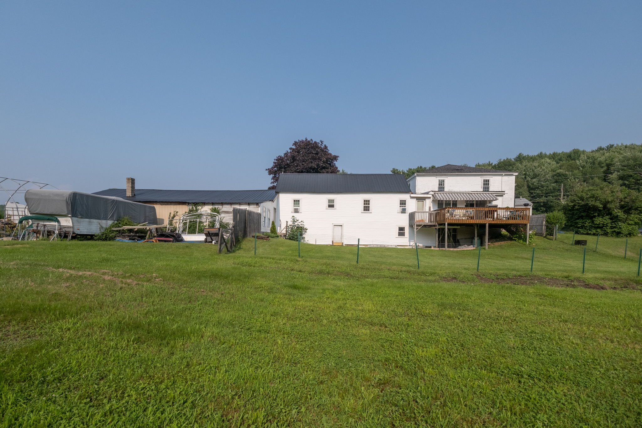 Intervale Road-9