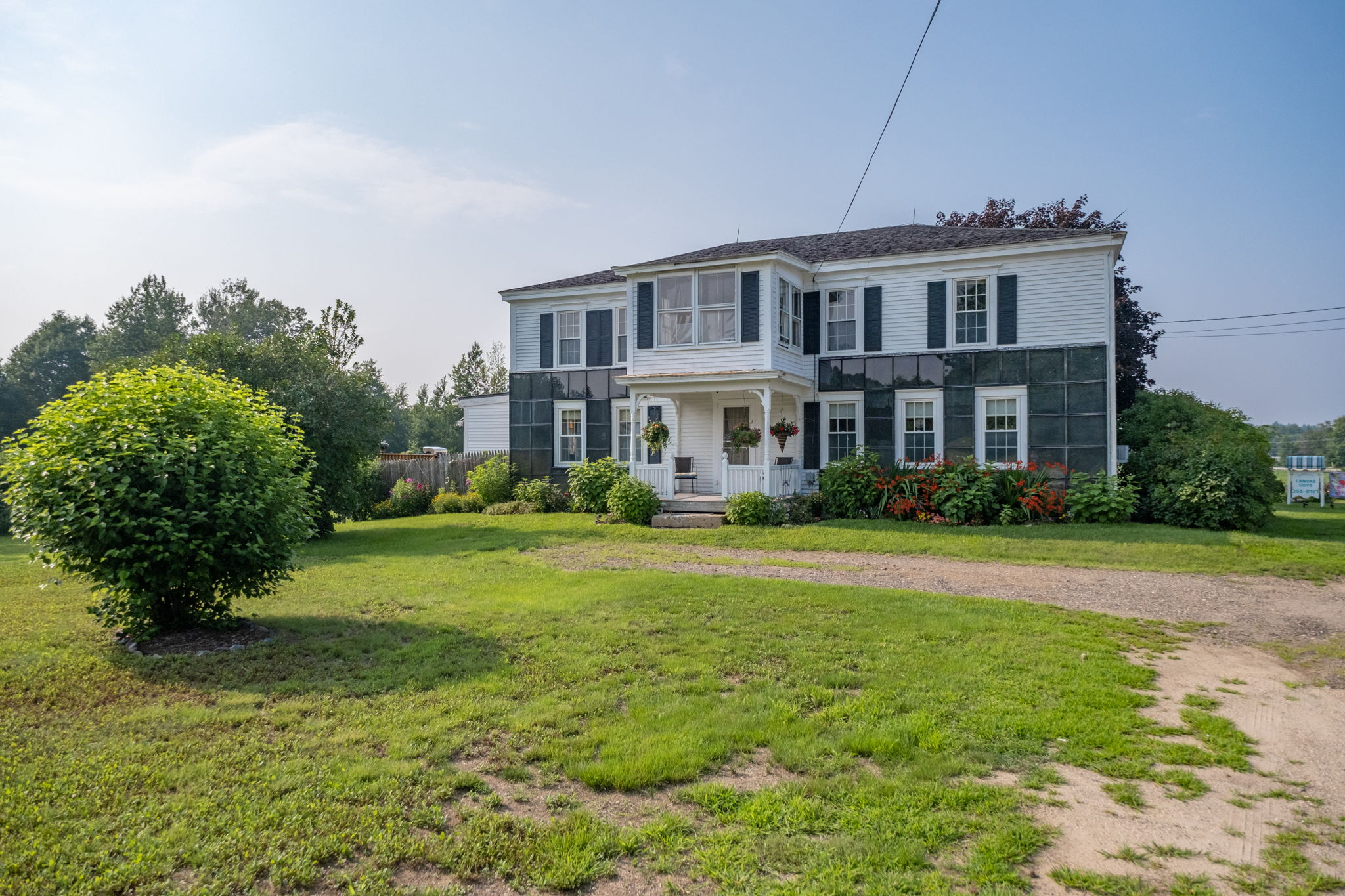 Intervale Road-4