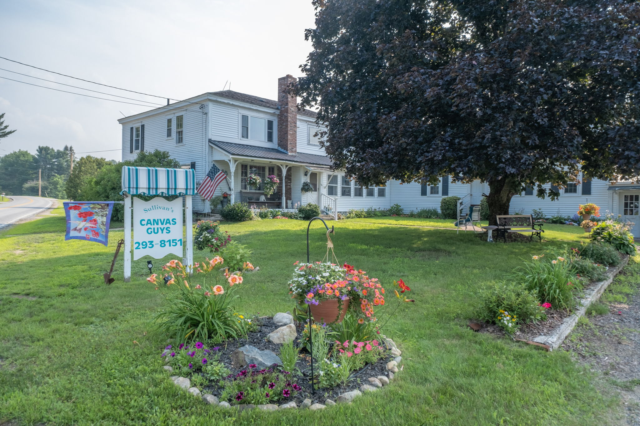 Intervale Road-3