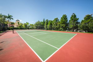 27-Grand Bellagio Tennis Court