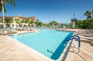 17-Grand Bellagio Pool