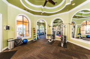 11-Grand Bellagio Fitness Center
