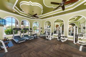 12-Grand Bellagio Fitness Center