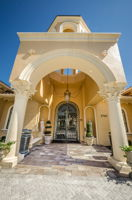 5-Grand Bellagio Clubhouse