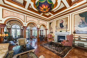 9-Grand Bellagio Clubhouse