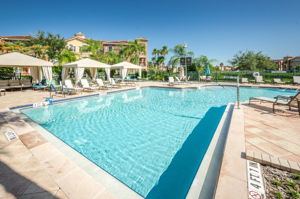 19-Grand Bellagio Pool