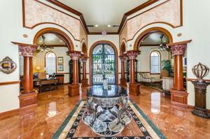 7-Grand Bellagio Clubhouse