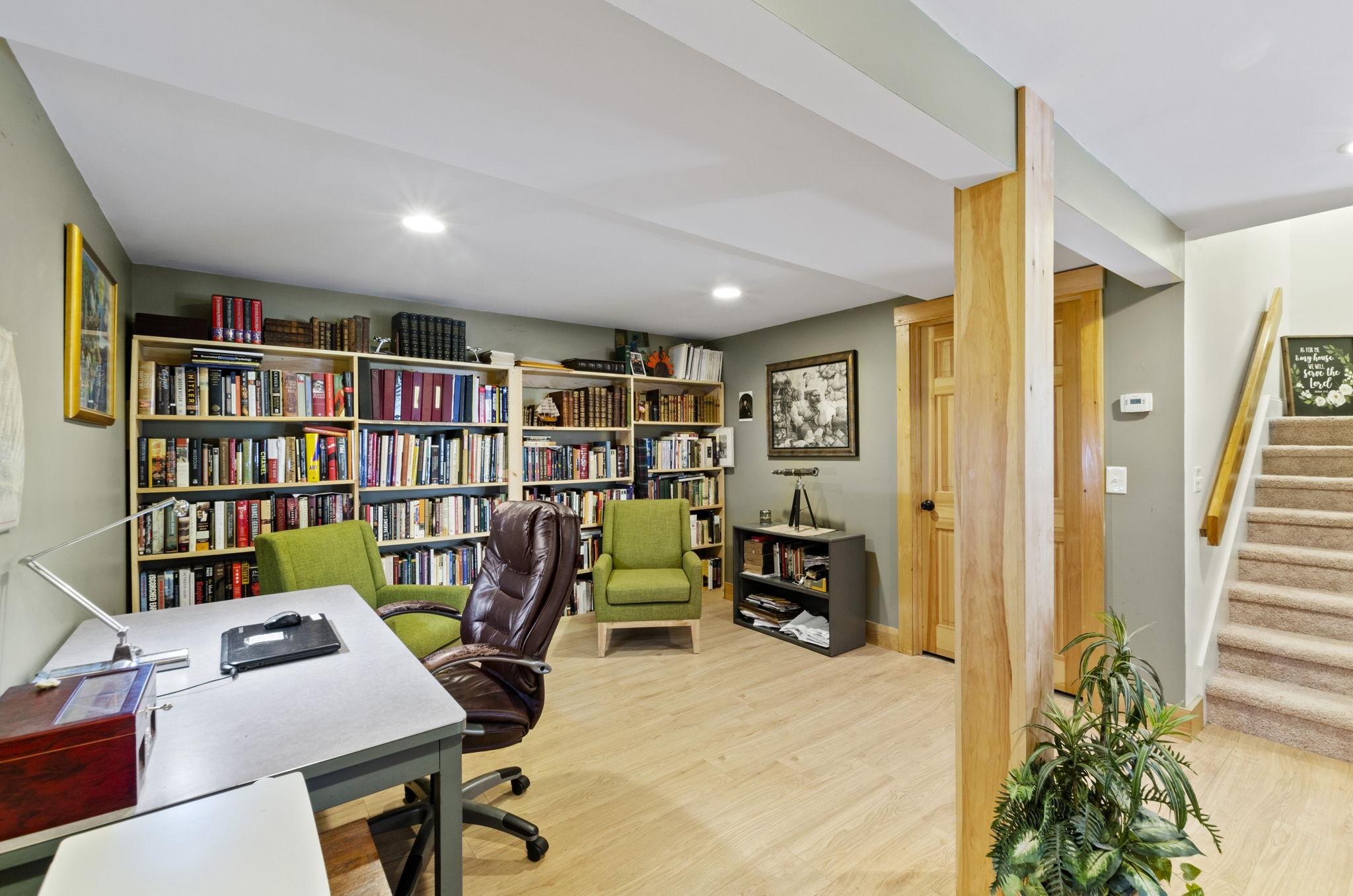 Basement Office (1)