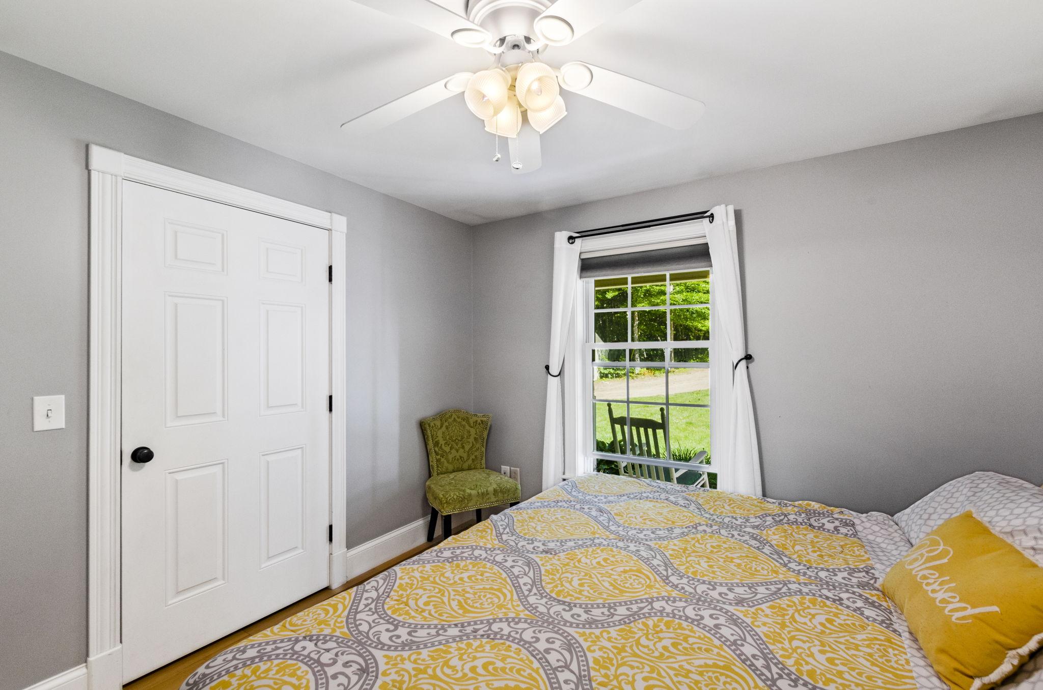First Floor Guest Bedroom (2)