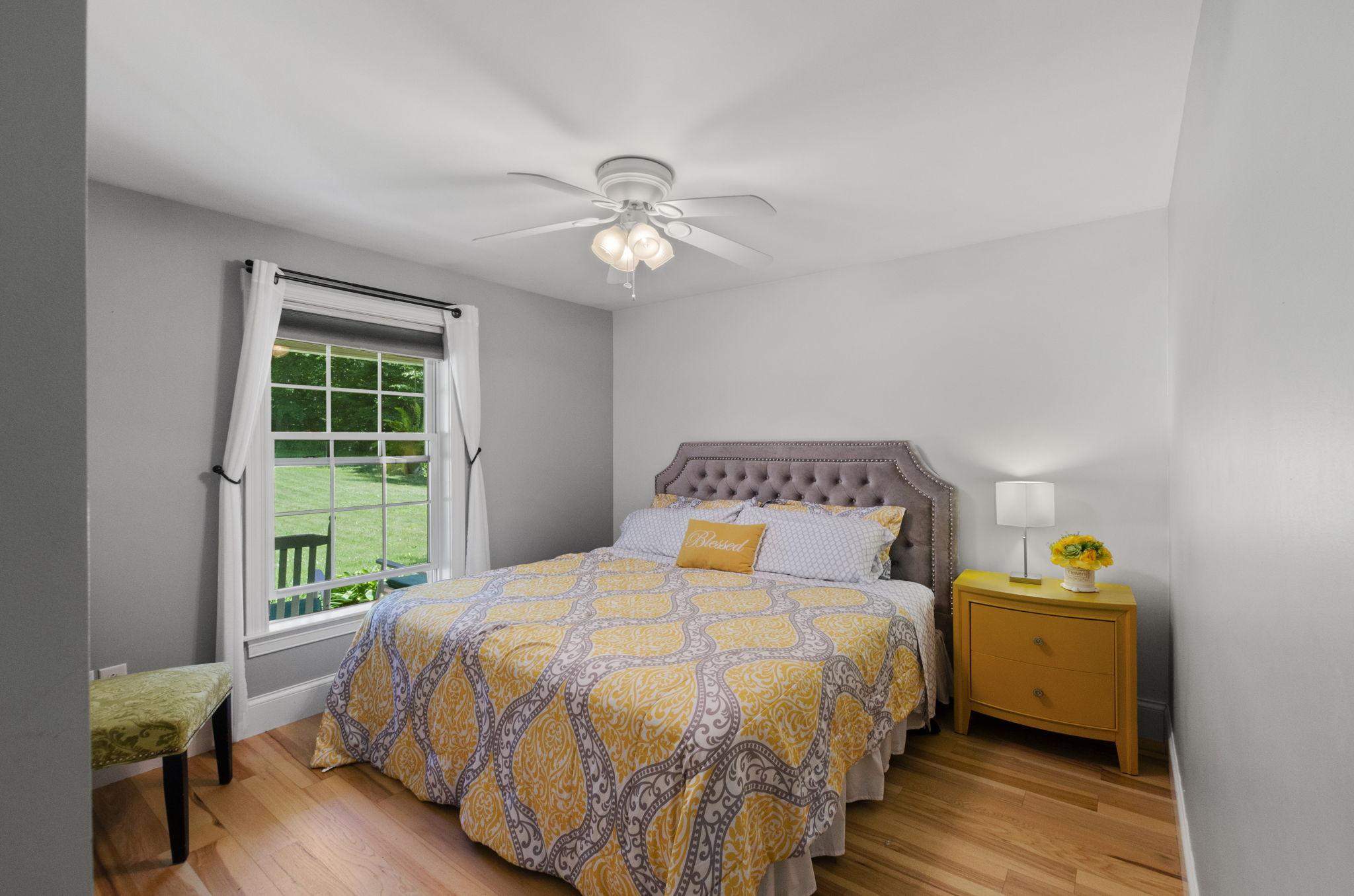 First Floor Guest Bedroom (1)