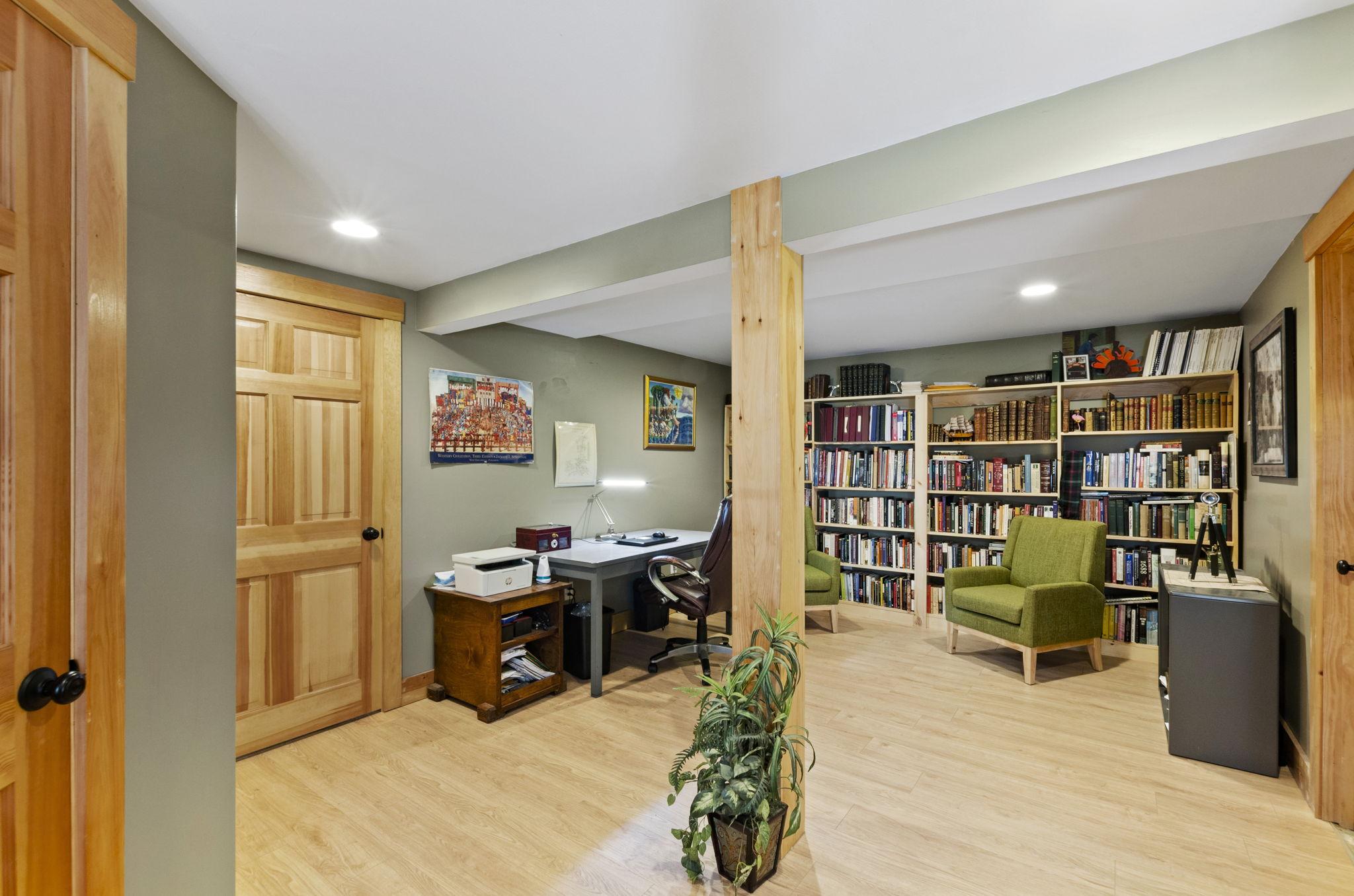 Basement Office (2)