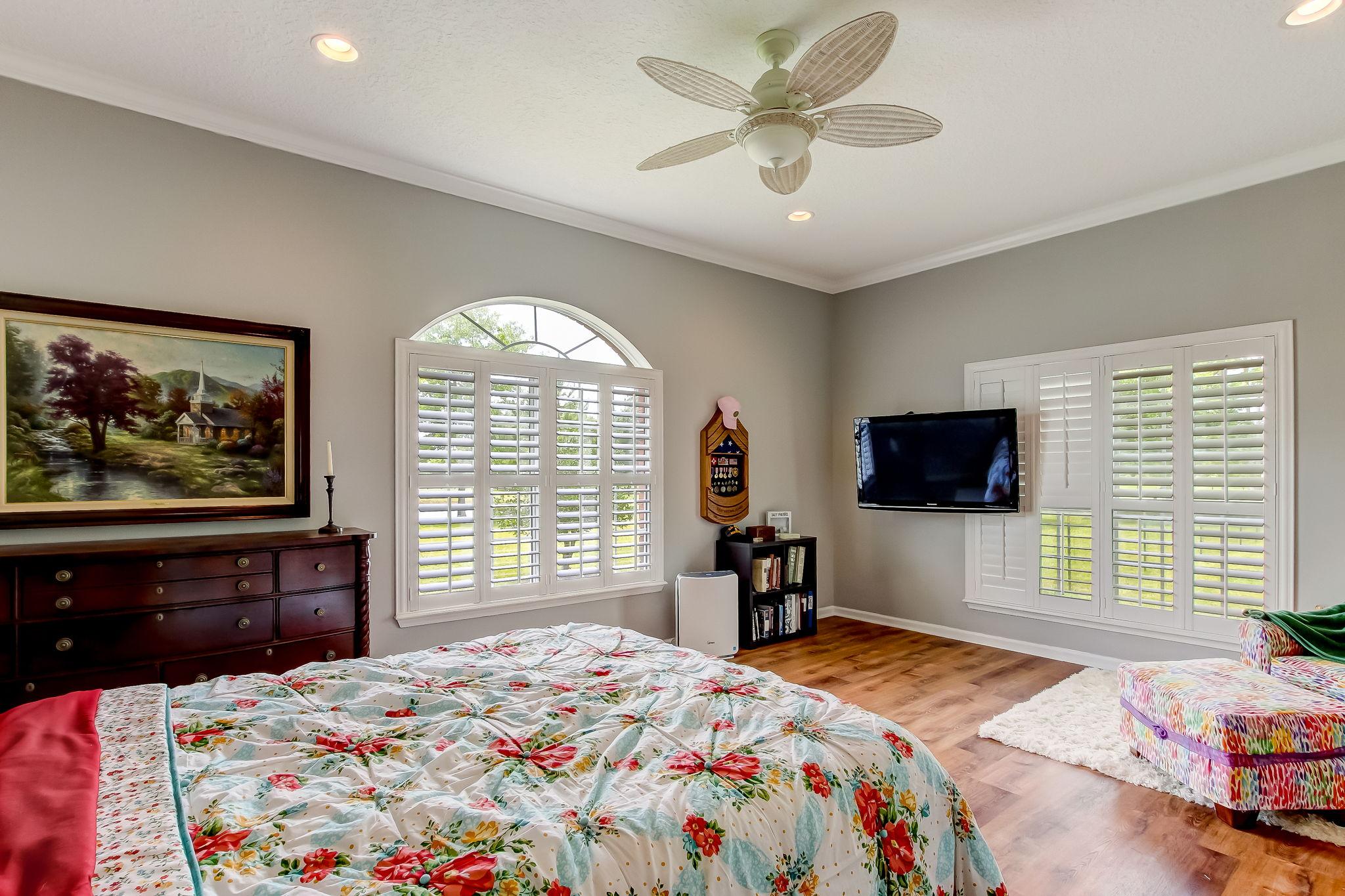 Apartment Owner's Suite