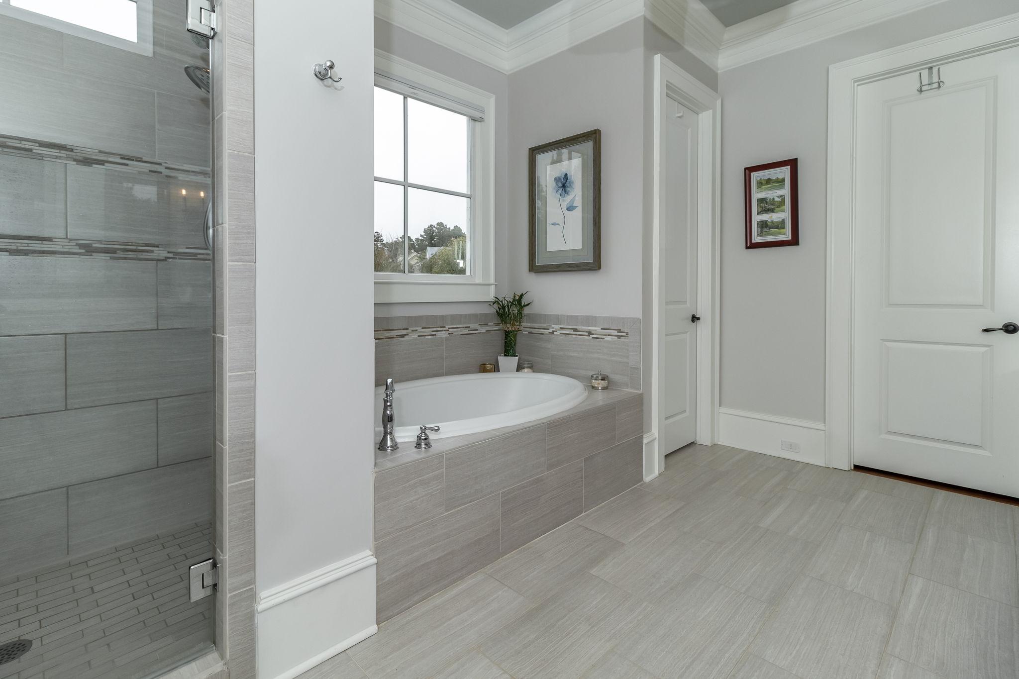 Owner's EnSuite Bath