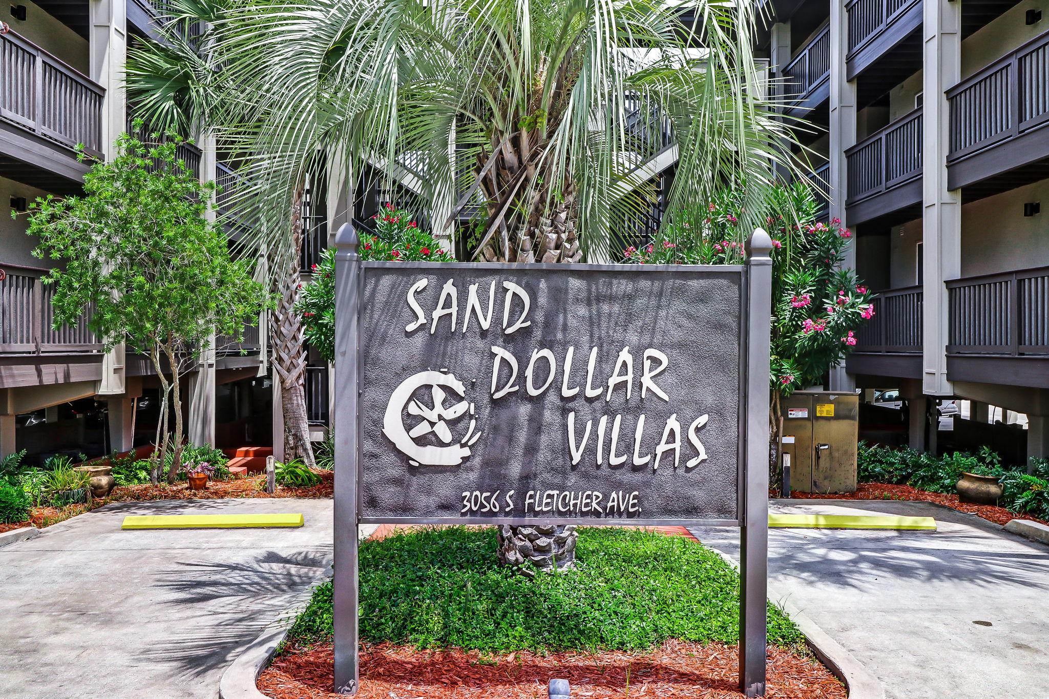 Sand Dollar Villas