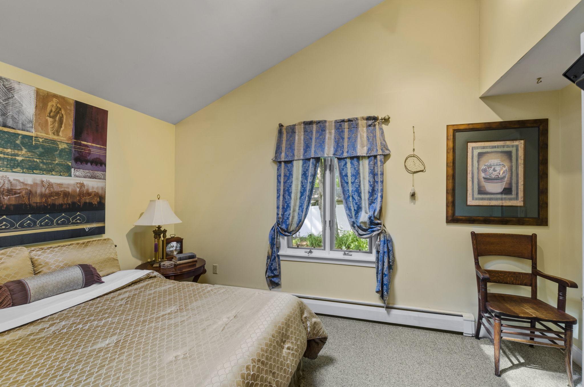 First Floor Guest Room (2)