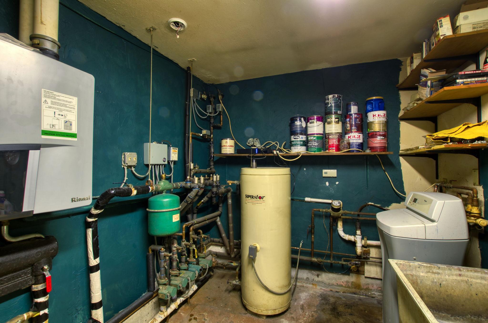 Boiler Room (2)