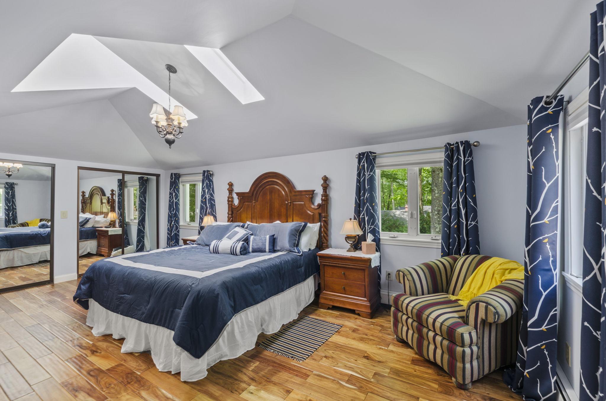 Second Master Bedroom (1)