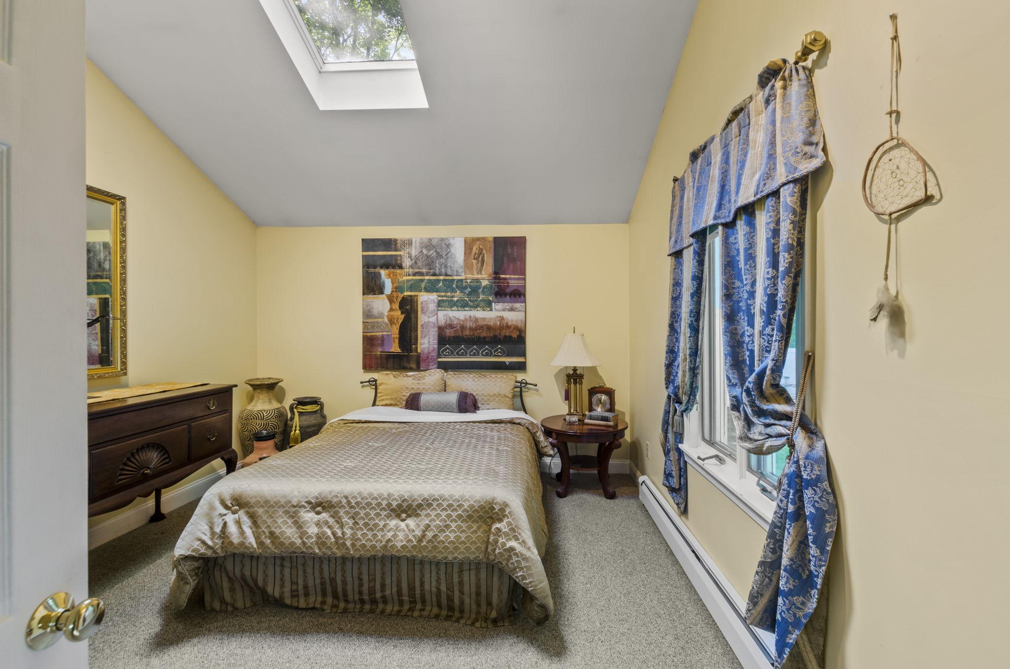 First Floor Guest Room (1)