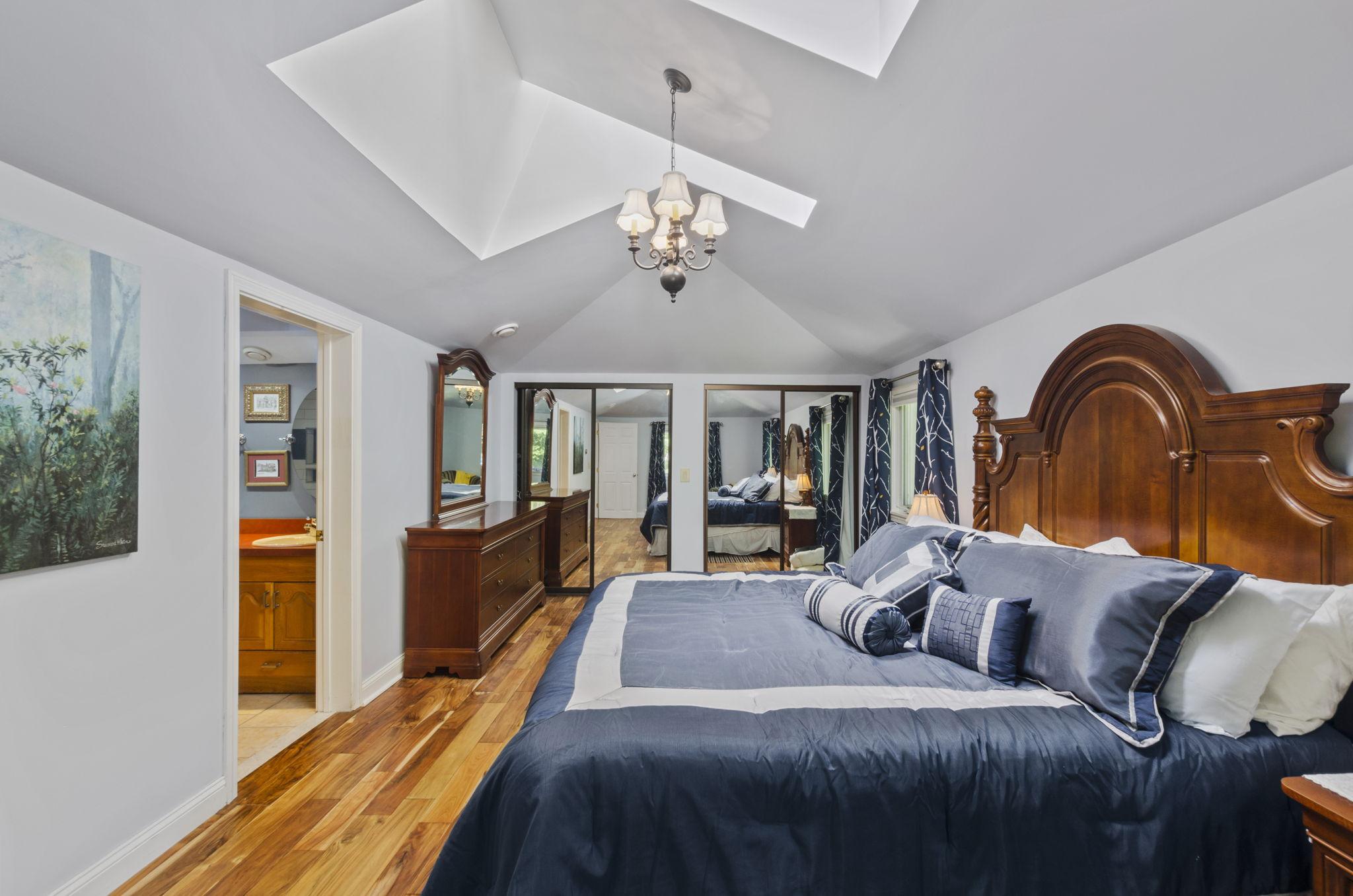 Second Master Bedroom (2)