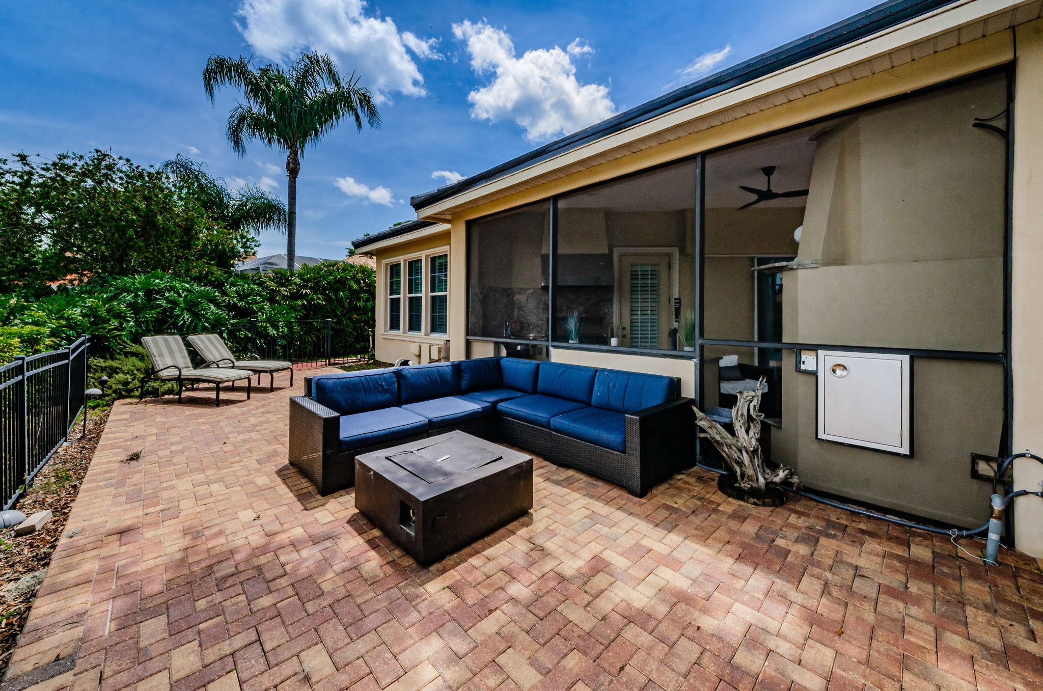 Backyard Patio 1