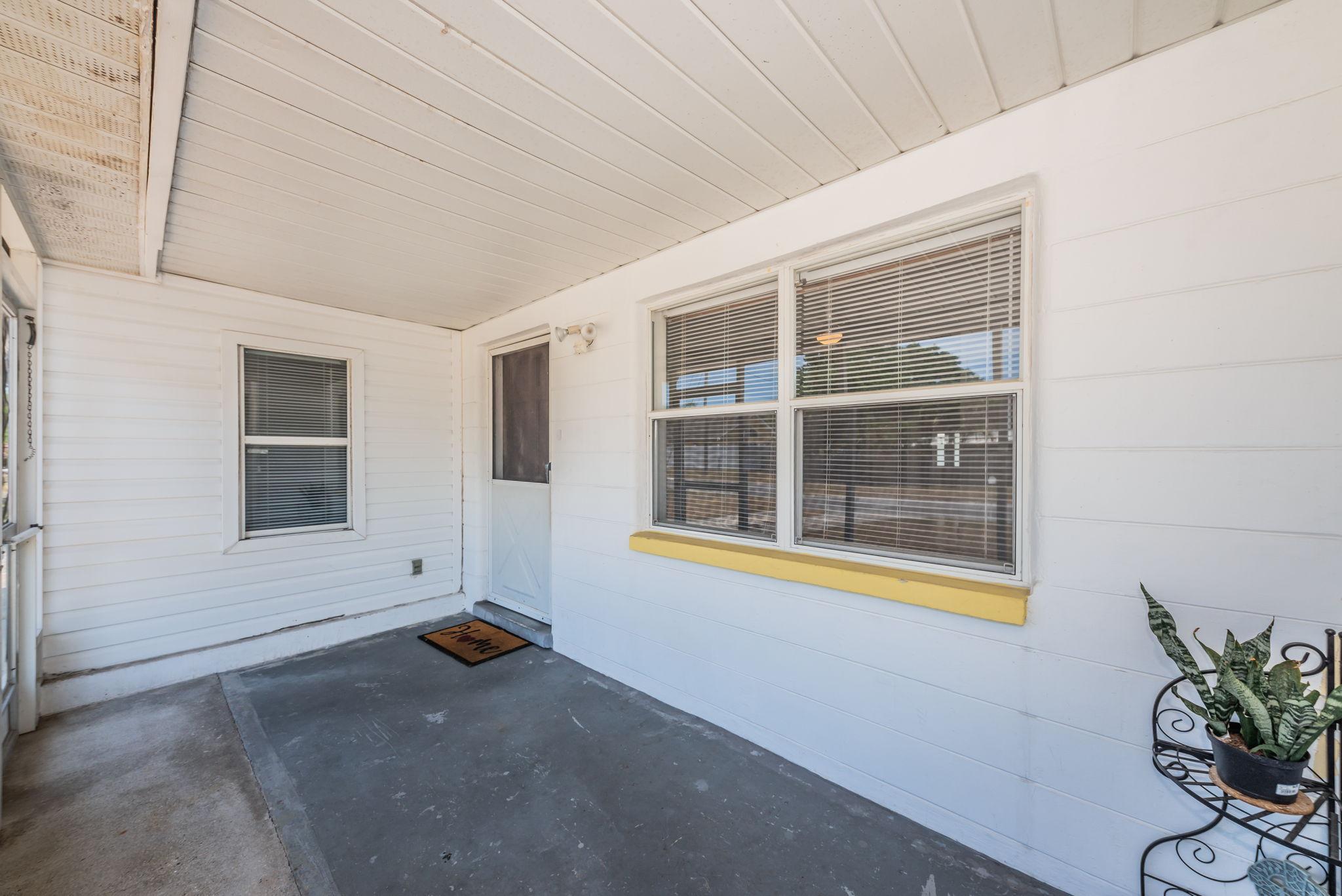 Front Porch-2