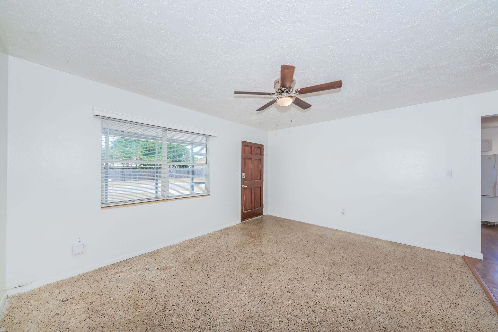 Living Room 4-3