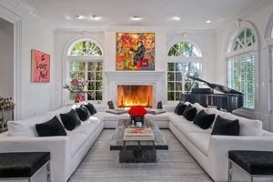 708 N Hillcrest Rd, Beverly Hills, CA 90210, US Photo 2