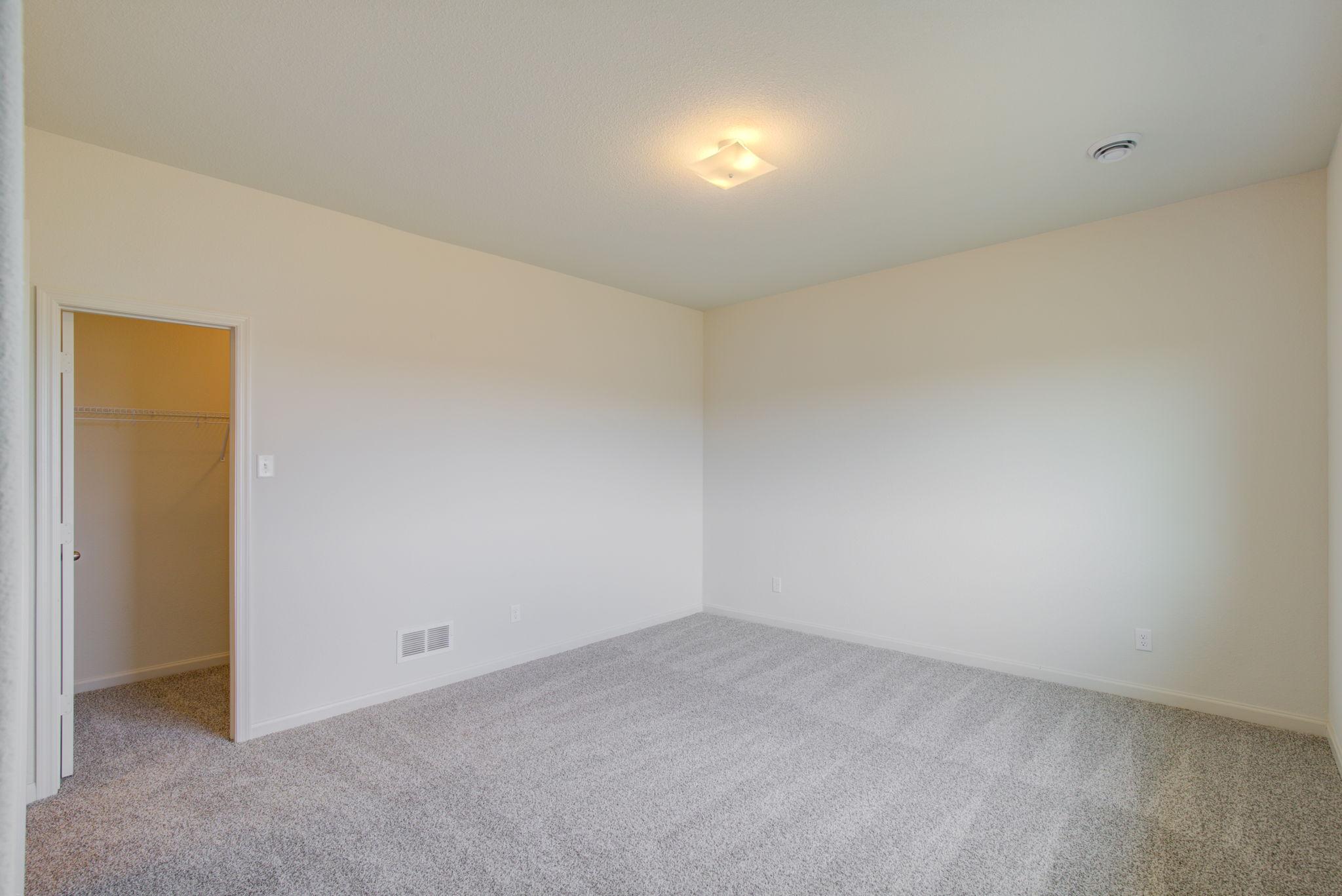 Main Floor- Bedroom 1